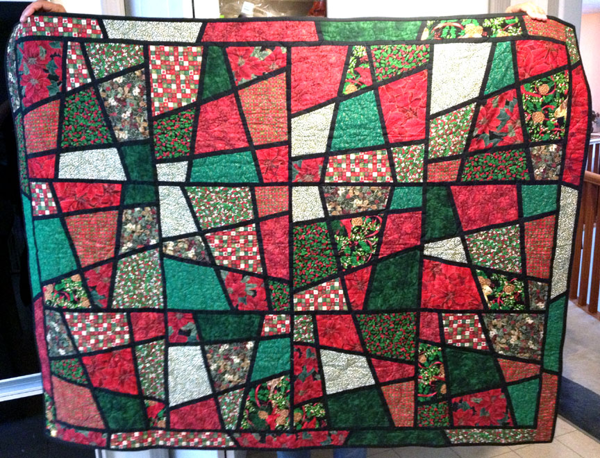 Magic tile (Christmas Version) - SOLD